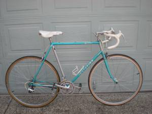 Vintage Centurion Accordo 12 Speed Road Bike/ Looks Good & Rides Great (SW