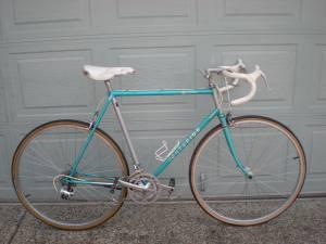 Vintage Centurion Accordo 12 Speed Road Bike/ Looks Good & Rides Great (SW