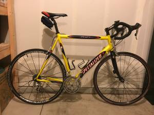 Specialized Allez Road bike (Ridgefield)