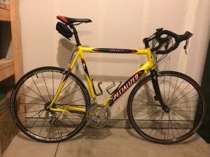 Specialized Allez Road bike (Ridgefield)