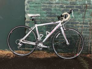 Women's Trek 52' Road Bike (216 S Center St)