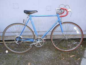 $75 Novara Corsa Small Road Bike - $145 Large SCHWINN Road Bike -Skate (Eagle