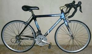 Trek 46cm WSD Carbon Framed Road Bike - 650c Wheelset - Shimano 105 (Central)