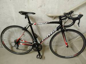 Specialized Allez road bike 52-53cm frame (Malden)