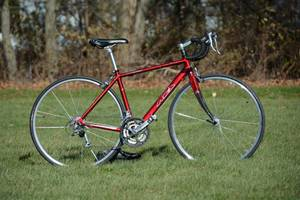 Women's K2 Road Bike (Dedham)