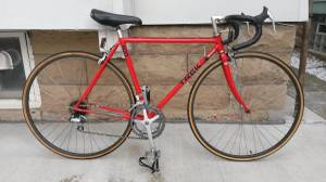 Trek 400 Road Bike (49cm) Mint Condition (East Side)