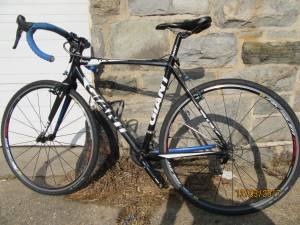 Giant TCX 0 Cyclocross / Road Bike (53 cm) (Baltimore)