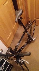 Trek 7.5Fx Road bike (North liberty SBI)