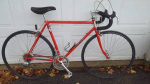 Miyata Seven Ten Road Bike (Stevensville)
