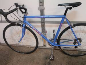 TREK 1420 Easton 54cm Aluminum Frame Road Bike Ready to Ride (Southampton/Bucks