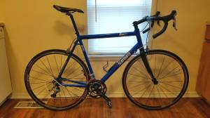 2010 Scattante R-570 Road Bike (Broad Ripple)