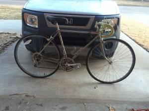 Centurion Road Bike (41st and Peoria)
