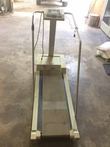 Treadmill (Hardy)