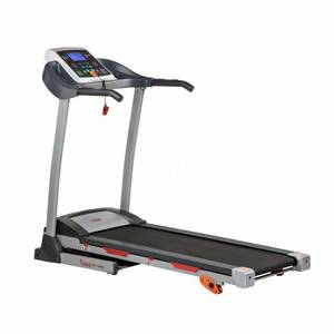 Sunny Health+Fitness SF-T4400 treadmill, new in banded box