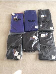 NWT Salomon Women's ski/snowboard pants Sizes: M,L (Ogden)