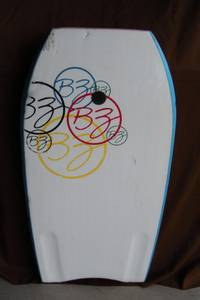 BZ ADVANTAGE BODY SURFING BOARD (Acreage / RPB)