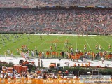 Univ Of Tenn Season Football Tickets yard line - Price: $