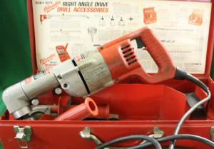 Milwaukee Electric Drill - Used (West Allis)