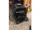 Easod mig welder cart and bottle (Dalzell)