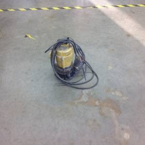 Submersible Pump (Florenc)