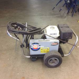 Pressure Washer (Florence)