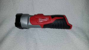 Milwaukee Tool M12 Flashlight - Never Used (Waukesha)