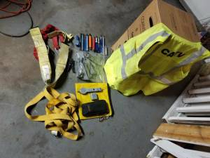 CABLE TOOLS-$100(MILWAUKEE)hide this posting condition:excellent (WEST ALLIS)