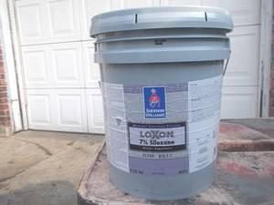 Loxon masonary Siloxane water Repellant (Kings Park)
