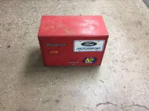 Snap on 9 drawer tool box for sale (Nassau)