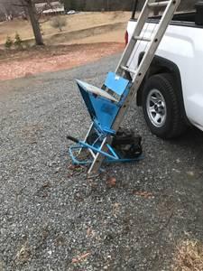 Ladder Vator