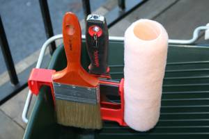 Home Improvement Painting Tool