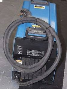 Miller XMT 350VS Welder (Weirton,WV)