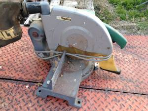 Makita Miter Saw For Sale Classifieds