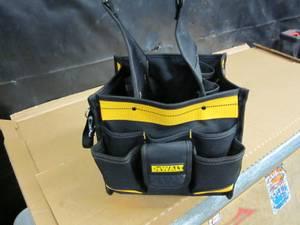 DeWalt Tool Bag (Stockbridge)