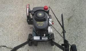 Craftsman 25B-55J1799 140cc Gas Edger (Marietta)