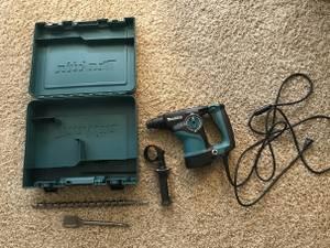 Makita Hammer Drill (Beaverton/Tigard)
