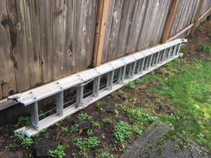 Werner Extension Ladders (Vancouver, WA)