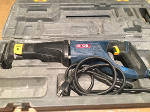 Ryobi RJ165V Reciprocating Saw (Sheepshead Bay)