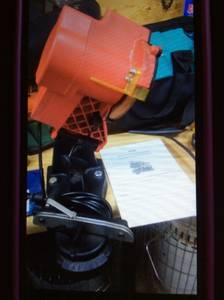 Chain Saw Sharpener (Electric) (Sacramento)