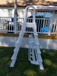 Pool Ladder (West Islip)