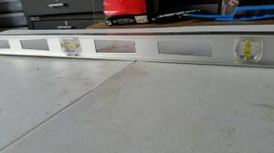 4' Aluminum Johnson Level for Sale!!!!!! (ne fort wayne)