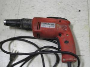 Hilti Kwik Driver 4000 Drywall Screwdriver