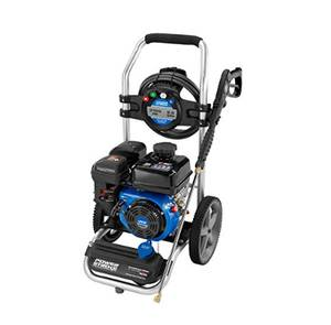 Powerstroke PS80544B 3100 PSI 2.5 GPM Pressure Washer