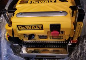 NEW DeWalt DW735 DW 735 13
