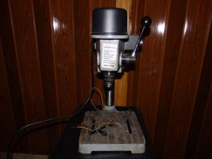 Mini Drill Press Compact Drill Presses Bench Jeweler H (Bayside)