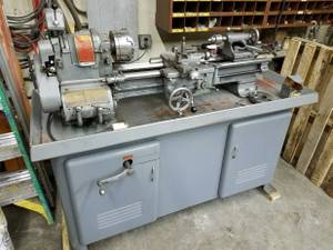 South Bend Heavy 10'' Metal Lathe (Chicopee)