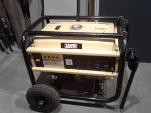 generator $250
