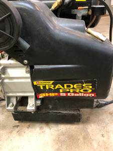 Air compressor (E.Valley)