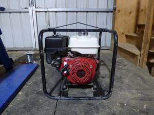 Generator 3 Phase (Ellensburg)