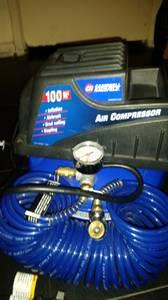 Air Compressor for Sale | Compresor de Aire en Venta